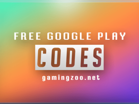free google play gift card codes
